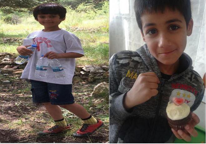 قوى الأمن تعمم صورة الطفلين أحمد ومحمد...هربا من مؤسسة بيت الرجاء في الكحالة، هل لديكم أي معلومة عنهما؟