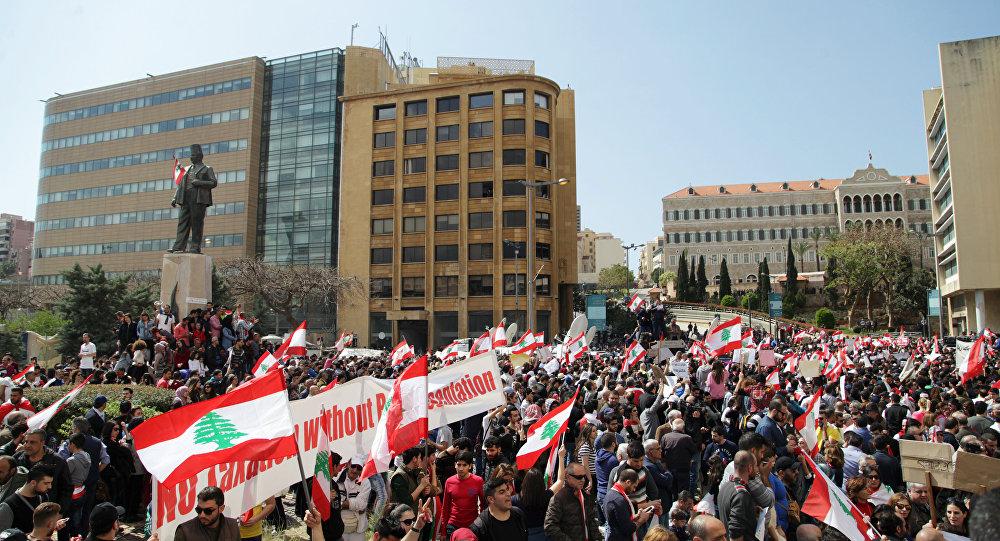 """مجلة """"Executive"""" الاقتصادية: إذا لم يقل اللبنانيون """"كفى""""....فالفقر المدقع قادم لا محال وسيتفرجون على أنفسهم يغرقون!"""