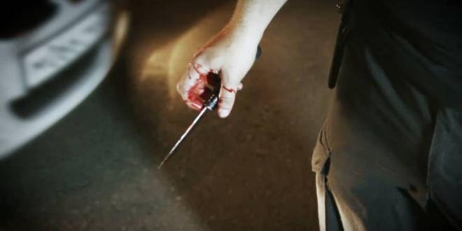 بسبب اشكال عائلي.. طعن حماه بسكين في وادي الجاموس في عكار!
