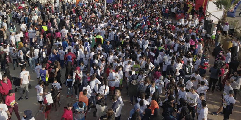 يوم الأحد حافل في لبنان...تدابير سير وتوجيهات من قوى الأمن منعاً للإزدحام: سباق كأس الإستقلال في الضبية وسباق الغازية الدولي الرابع