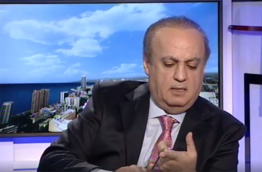 وهاب يصعّد: تقرير الطبيب الشرعي أصبح معي وهناك تزوير في بيان قوى الأمن...سأواجه الحريري في القضاء