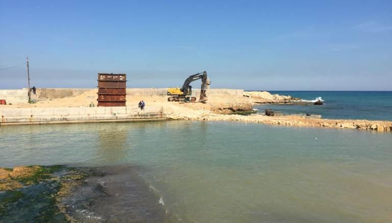 شاب عشريني من طرابلس فقد أثناء ممارسته الصيد مع رفاقه عند شاطئ حنوش - شكا