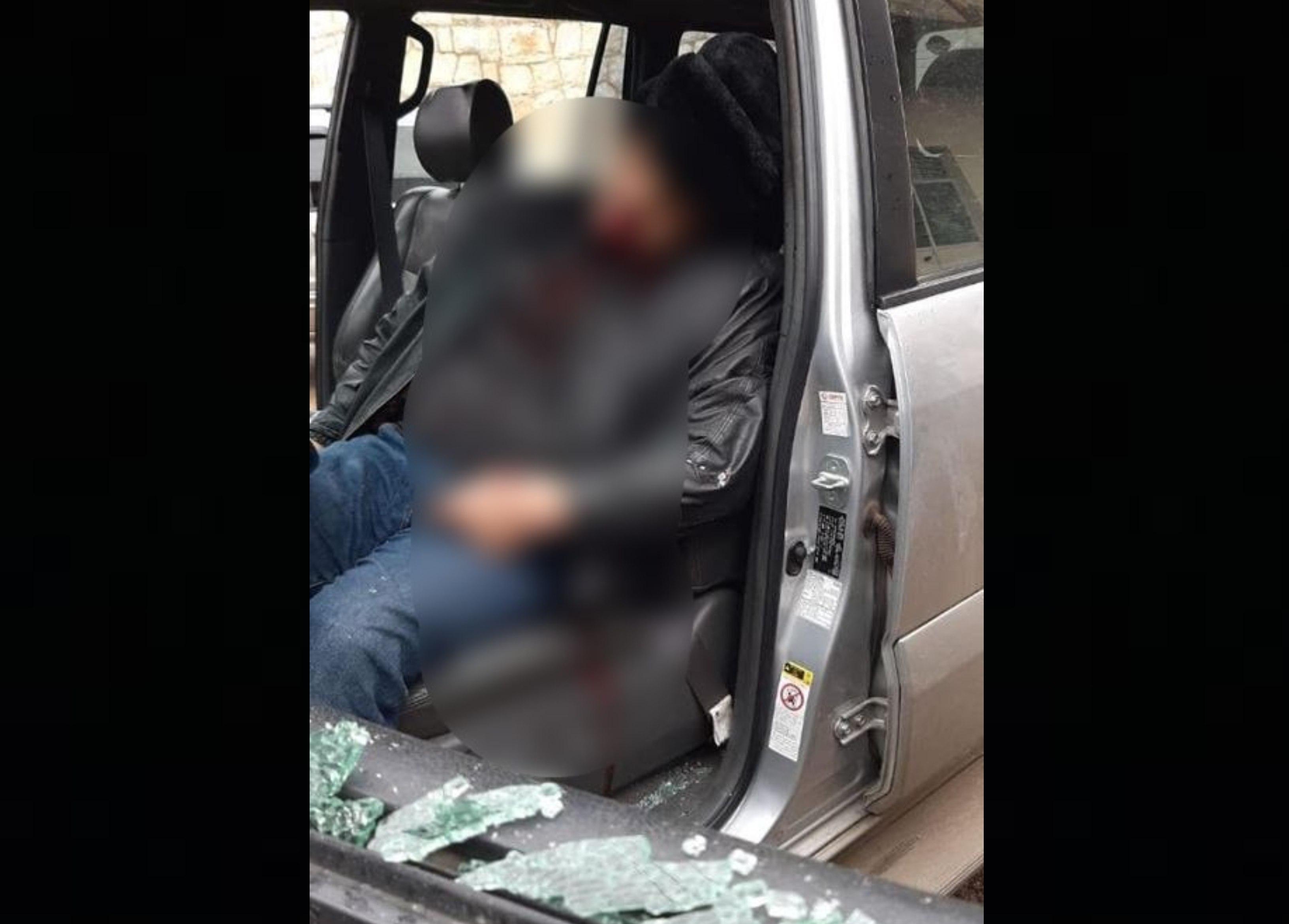 مجهولون أطلقوا النار على مواطن في الخضر - شرقي بعلبك ما ادى الى مقتله على الفور