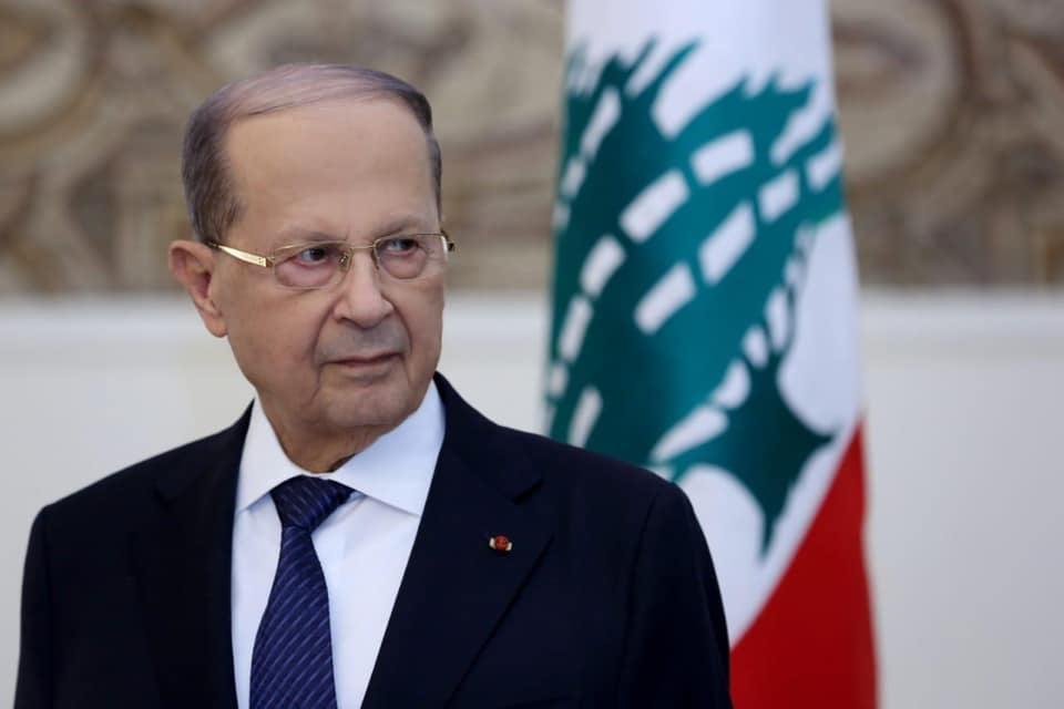 رئاسة الجمهورية تنفي الشائعات حول صحة الرئيس عون
