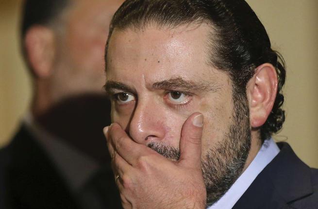 """الحريري تعرّض لـ""""نوبة ربو"""" سياسية ويحاول جاهداً ضبط أعصابه.. """"مِش مَبلوعة""""!"""