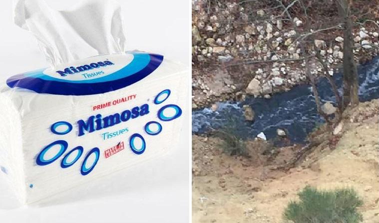 النائب العام المالي يقفل معمل Mimosa بالشمع الاحمر في منطقة قاع الريم زحلة!