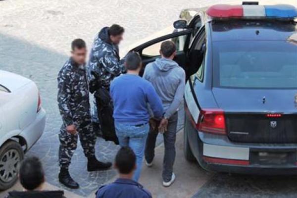 """نتيجة التحريات والاستقصاءات المكثفة.. """"قوى الأمن"""" توقف رجلاً لبناني يشغل زوجته وشريكتها باعمال دعارة!"""