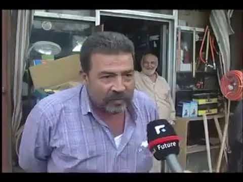 بالفيديو / هذا الشخص انتخب امير المؤمنين والمهدي المنتظر.. من يقصد؟