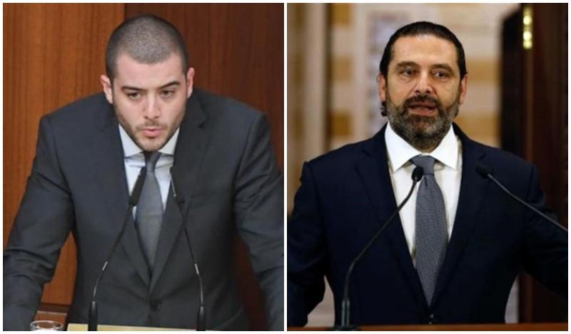"""سامي فتفت: """"الرئيس الحريري يدعم المرشح سمير الخطيب لتشكيل الحكومة ولكن يخاف أن يكون مصيره كسابقه"""""""