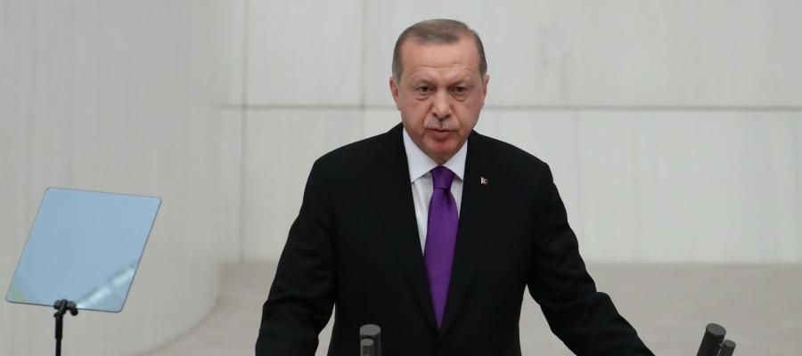 """سيتحدث """"بشكل مختلف"""" حول تفاصيل عملية قتل خاشقجي... أردوغان: سأعلن الحقيقة كاملة الثلاثاء!"""