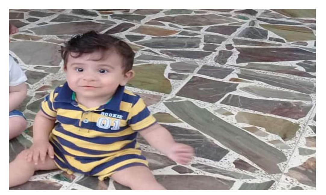 الطفل علي المل ابن الـ 3 سنوات قضى غرقا في العبودية - عكار