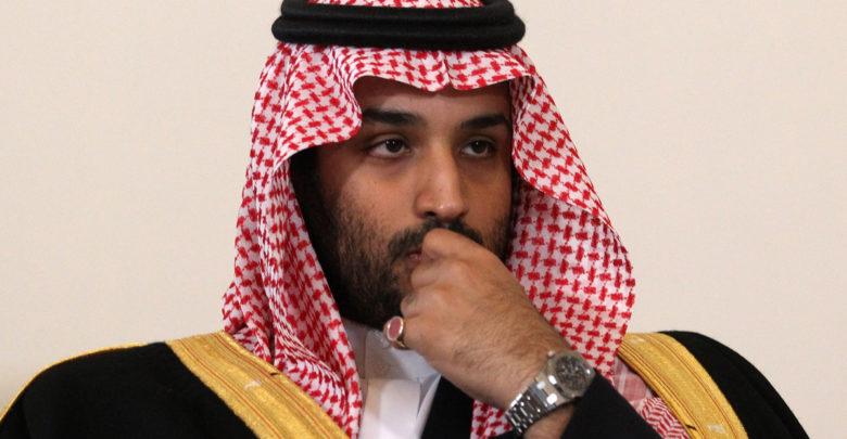 التايمز: محمد بن سلمان...الأمير المزعج !