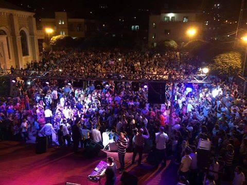 لجنة مهرجان التجلي في رميش تدعو للمشاركة في مهرجانات 2018