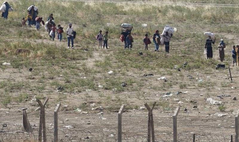 """استكمالاً لمكافحة تهريب الأشخاص من سوريا إلى لبنان... 5 من أهم الناشطين بالتهريب وقعوا في قبضة """"المعلومات""""!"""