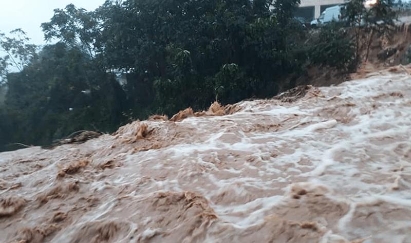 إنقلاب في الطقس يوم الأحد، والأمطار سنشهدها طيلة الأسبوع...هطولات غزيرة ستسبب السيول والفيضانات