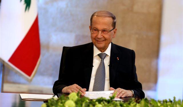 الإعلاميان نقولا ناصيف وسامي كليب سيحاوران الرئيس عون غداً في إطلالته التلفزيونية!