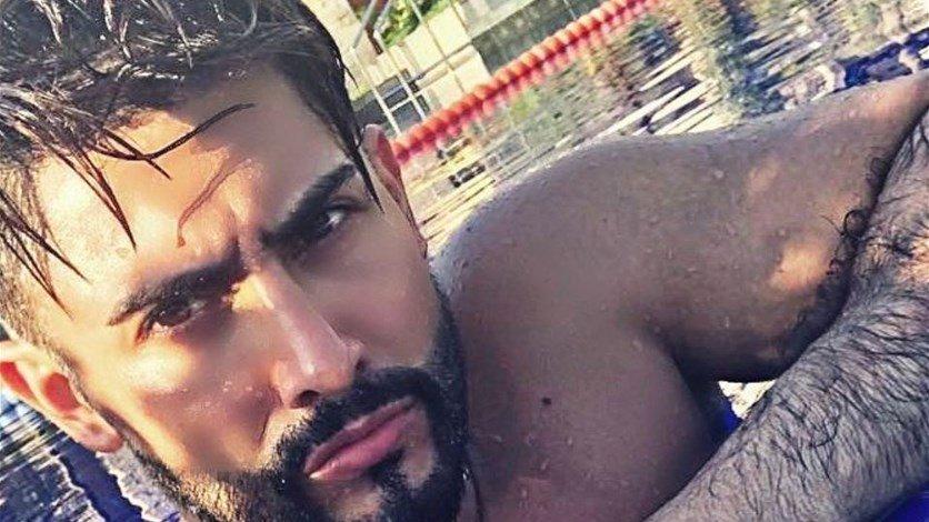 """بالفيديو/  إلقاء القبض على لبناني بالكويت وصف عقول أهل الخليج بـ""""النعال""""... ليعود ويوضح """"أحد الأشخاص اجتزأ كلامي""""!"""