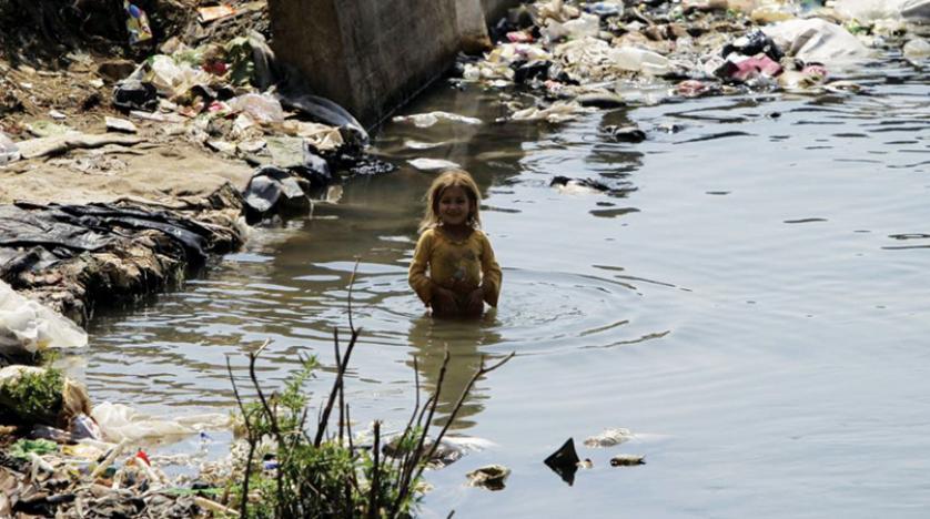 """""""الليطاني تحول إلى مستنقعات ملوثة"""".. النهر الذي يعبر خُمس مساحة لبنان مهدد بالسرطان والفقر!"""