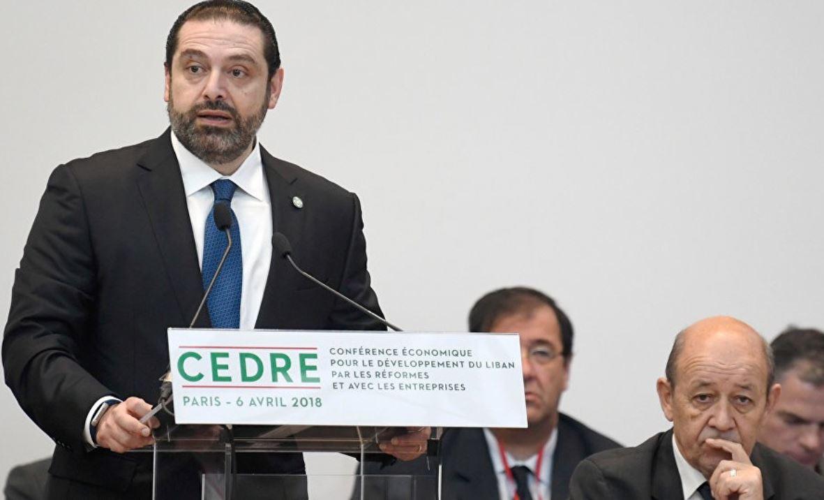 """""""ميدل إيست آي"""" للبنانيين: لا تفرحوا بمليارات """"سيدر"""".. إضطرابات آتية ومفاجأة بديون لبنان"""