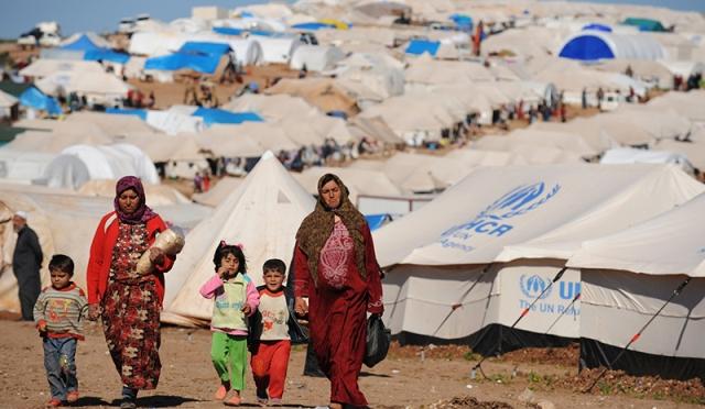 إشارات سلبية تؤكد صعوبة عودة النازحين السوريين الموجودين في لبنان إلى بلادهم وقلق لبناني