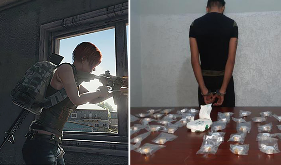 عصابة تنشط عبر لعبة PUBG، فتاة تستدرج شباناً إلى الضاحية لتجنيدهم لصالح تجار مخدرات