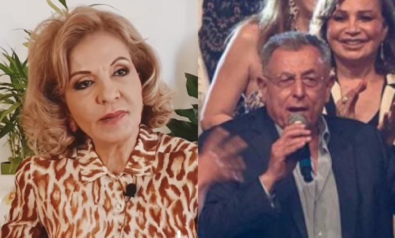 بالفيديو / المحامية بشرى الخليل معلقة على غناء الرئيس السنيورة في أحد الحفلات: بصراحة لعت نفسي من اللي كانوا حواليه عم بهيصولو!