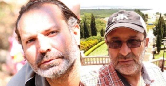 """بعد شهر من الإحتجاز...""""أوغندا"""" تفرج عن الموقوفين حسين محمود ياسين وعلي حسين ياسين"""