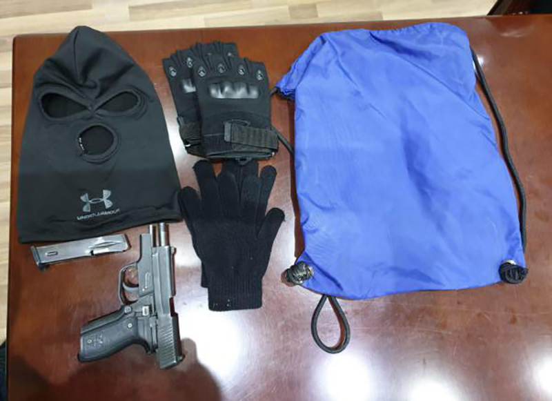 كمين محكم يمنع عملية سطو مسلح على أحد المصارف في منطقة الدامور قبل حدوثها