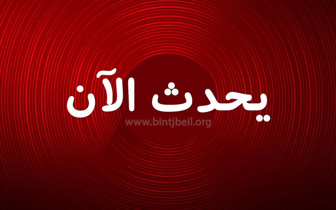 تحليق لطائرة إستطلاع إسرائيلية معادية دون طيار نوع m-k في أجواء قرى العرقوب وحاصبيا وصولا حتى مرتفعات جبل الشيخ