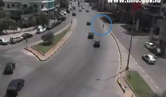 """بالفيديو/ 115 قتيلاً بحوادث الصدم على طرقات لبنان منذ بداية عام 2018 حتى الآن.. و""""اليازا"""" تطالب الحكومة بتطبيق صارم لقانون السير"""