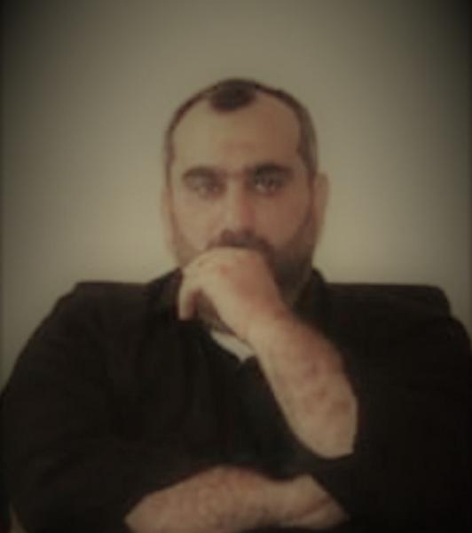 رحيل الاعلامي حسين كعور اثر ذبحة قلبية