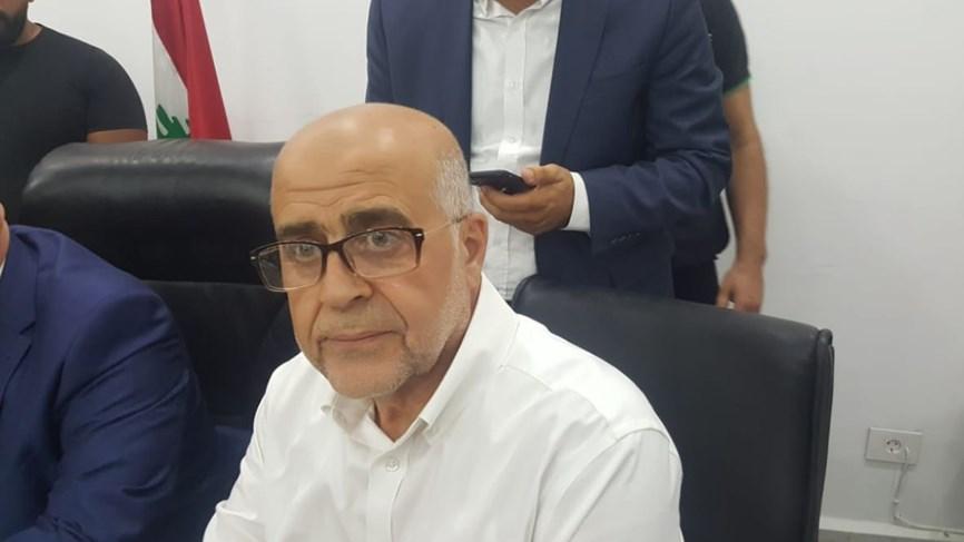 رئيس بلدية طرابلس استنكر الإساءة التي حصلت أمس في ساحة النور داعياً للابتعاد عن كل الإساءات وما يفرق اللبنانيين