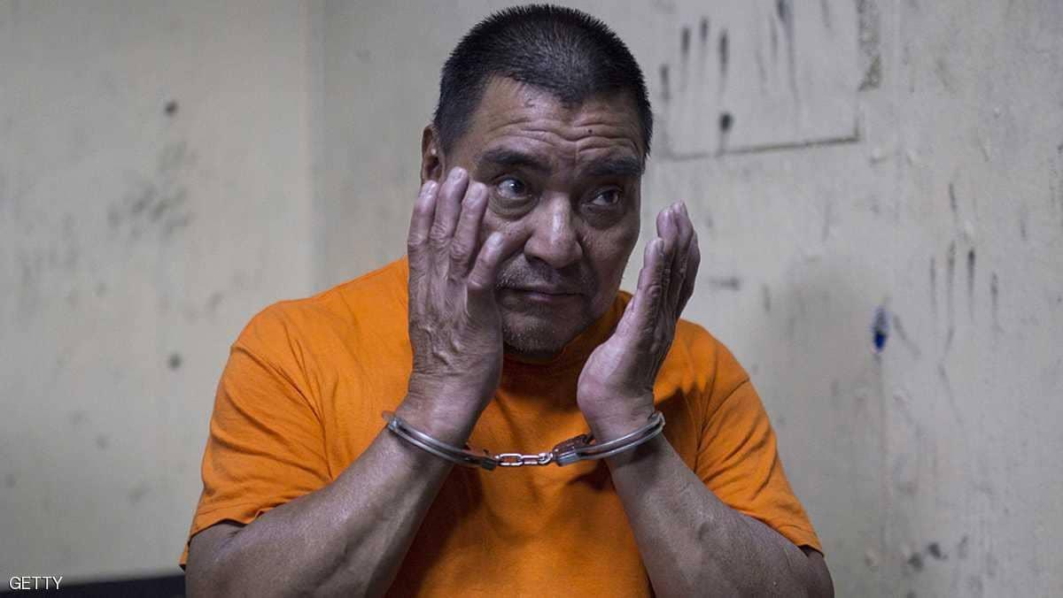 قتل 171 شخصا... الحكم بالسجن 5160 عاما على جندي سابق!