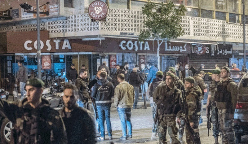 """انتحاري الـ""""كوستا"""": كنت إرهابيا أما الان تبدلت لدي مفاهيم كثيرة...لم أرد التفجير والحزام كان عبارة عن براغي ومسامير ليس أكثر !"""