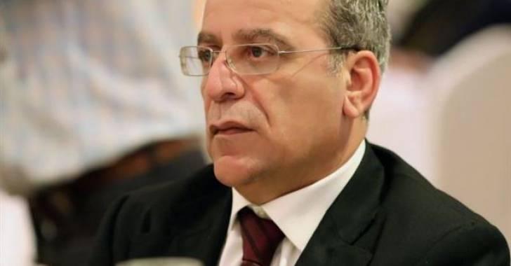 النائب بزي لرئيس الإدارة المركزية في مجلس القيادة العميد سعيد فواز: لضرورة الإبقاء على مركز السجل العدلي في بنت جبيل