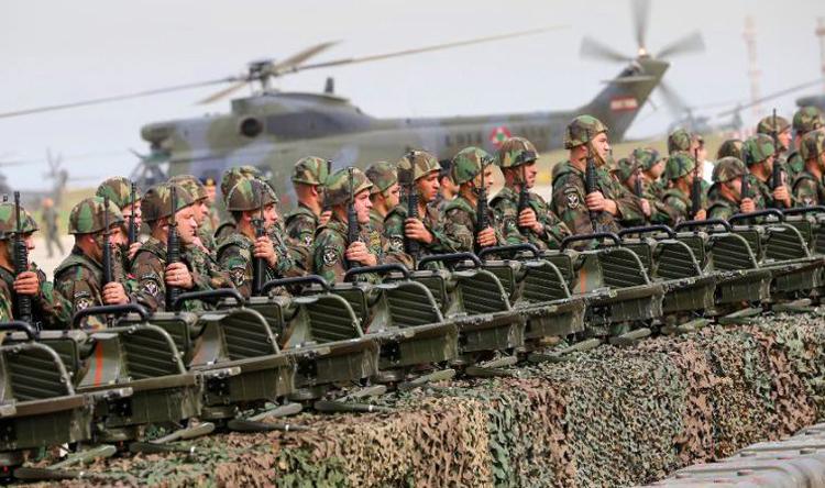 مصادر الـLBCI: قيادة الجيش بصدد إعادة مبلغ 20 مليار ليرة نهاية هذا العام إلى خزينة الدولة