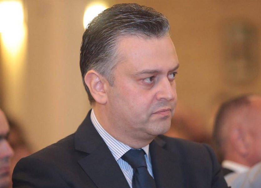 بالصورة/ القاضي عويدات يستدعي النائب هادي حبيش بعد الادعاء عليه بجرم التهجم على القاضية غادة عون