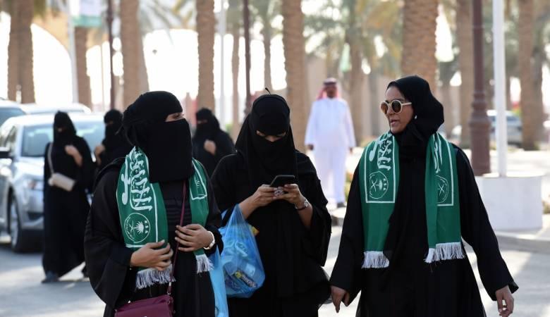 قرار تاريخي غير مسبوق في السعودية: لا ولاية للرجل على المرأة