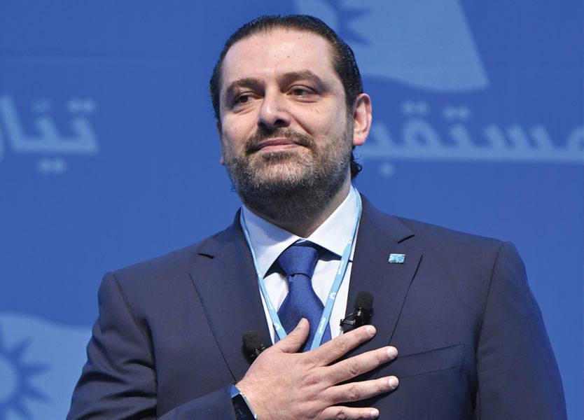 الحريري لم يستطع كسب مهلة الـ10 أيام...لكن المسعى مستمر لتشكيل الحكومة