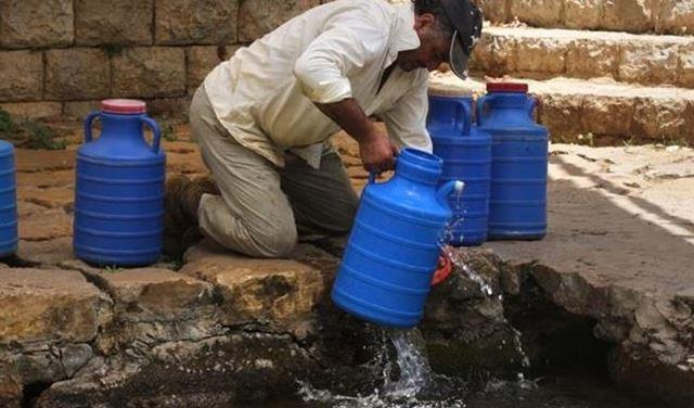 عزل مختلس في مؤسسات المياه... يقبض مبالغ من المشتركين ويحتفظ بها لنفسه وبلغ قدر الاختلاس 230 مليون ليرة !