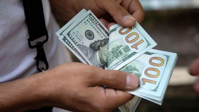 الدولار يحافظ على استقراره...1507,50 ليرة لبنانية