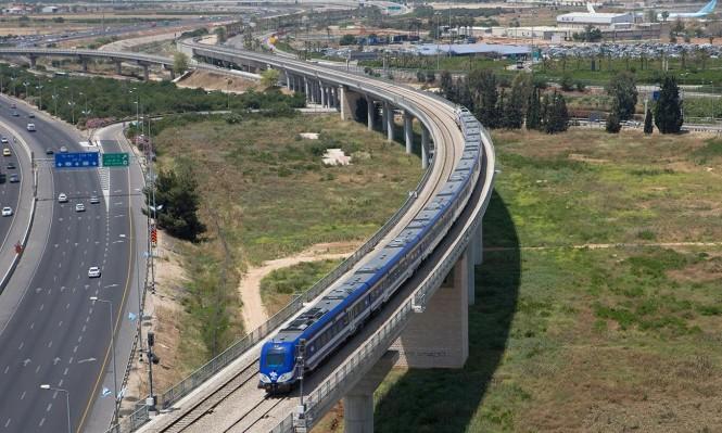 الكشف عن مبادرة إسرائيلية - إماراتية لسكك حديد من حيفا للسعودية حتّى أبو ظبي