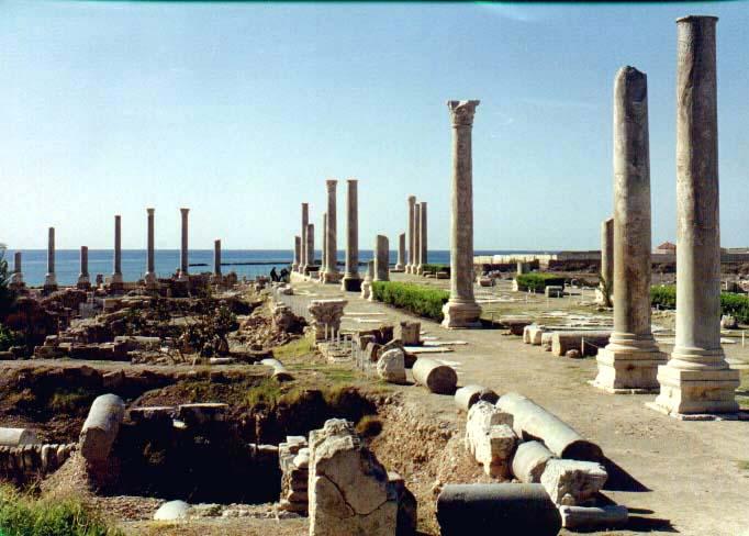 لبنان على رأس قائمة الدول المهددة.. مواقع التراث العالمي مهددة بالانقراض بسبب تغير المناخ!