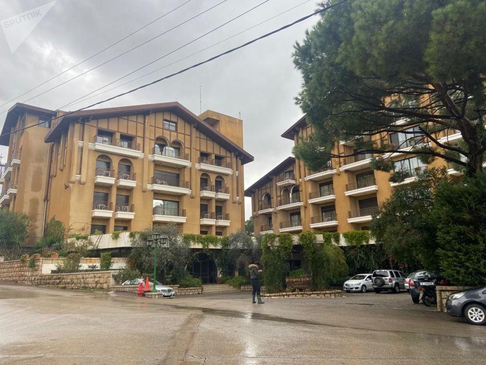"""نقيب الفنادق لـ""""سبوتنيك"""": نسبة تشغيل الفنادق ضعيفة جداً لم تتعدَّ الـ20 بالمئة في بيروت وتقارب 0 بالمئة خارج العاصمة"""