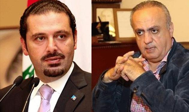 """على خلفية اللافتات التي تضمنت شتائم وتهديد بالقتل... وهاب: """"تقدمنا بشكوى ضد سعد الحريري... لنرى توازن القضاء""""!"""
