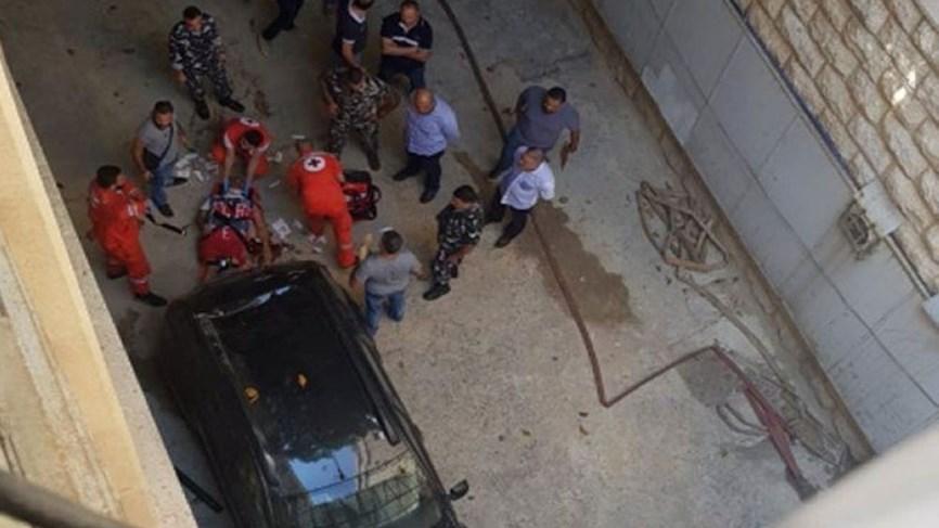 في قصر العدل في بيروت: خطّط للفرار من التحقيق فرمى بنفسه من النافذة من الطبقة الثانية
