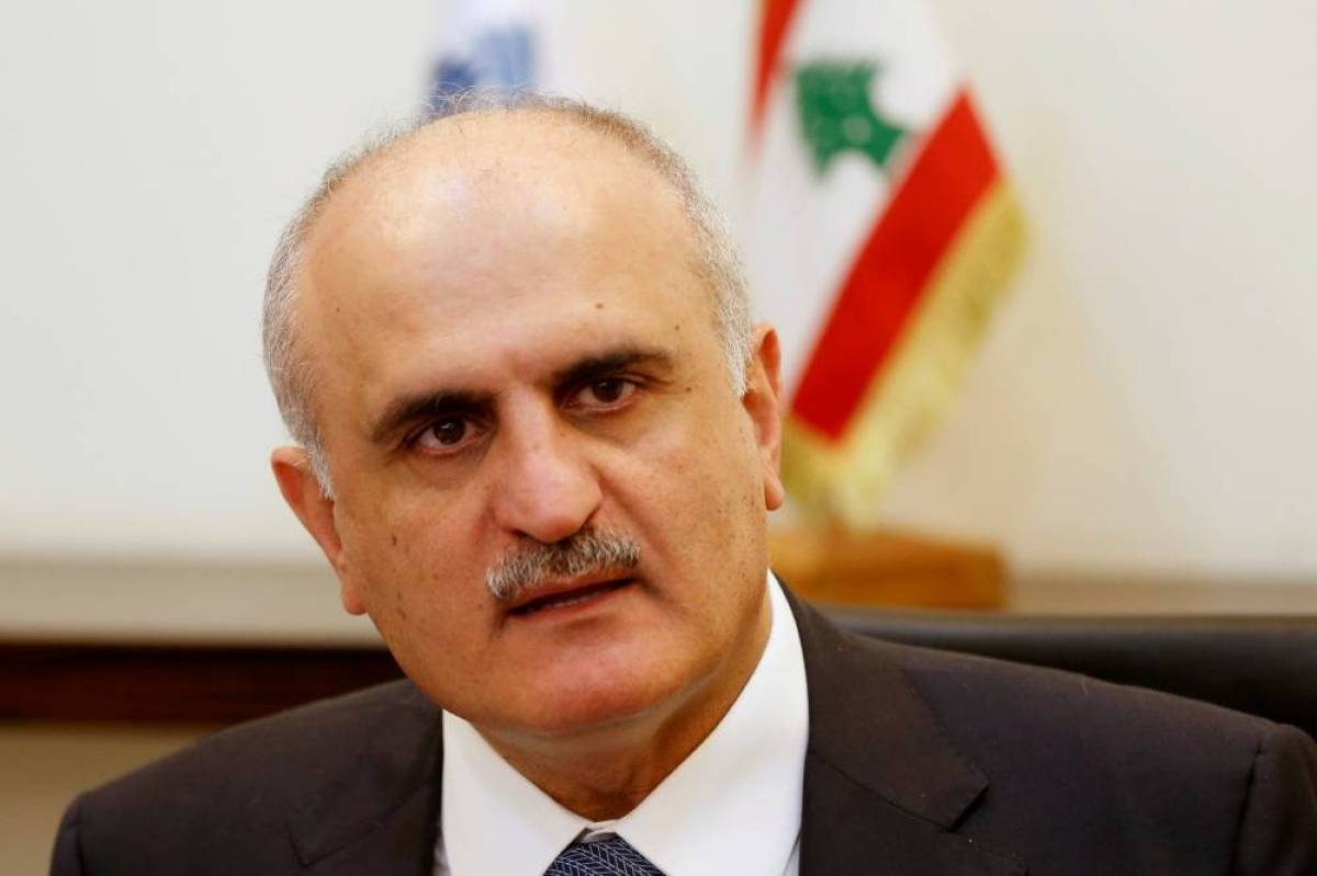 الوزير علي حسن خليل ينفي المعلومات التي تحدثت عن اجتماع مع الرئيس الحريري في بيت الوسط الليلة