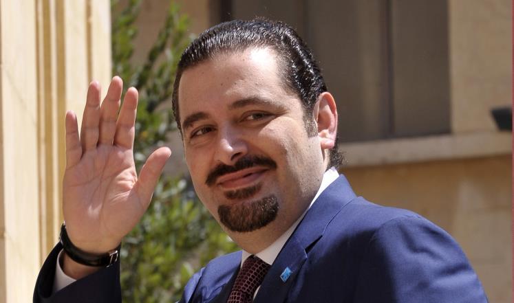 الحريري: إقفال الادارات والمؤسسات العامة الثلاثاء 11 أيلول