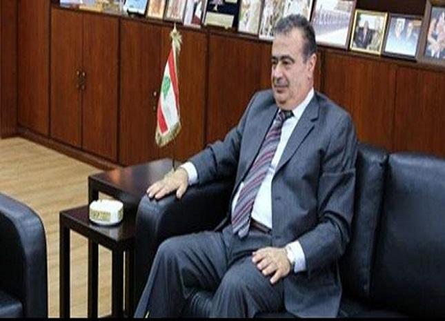 استقالة قاضي التحقيق العسكري الأول رياض أبو غيدا من القضاء...تمهيداً للترشح لعضوية المجلس الدستوري