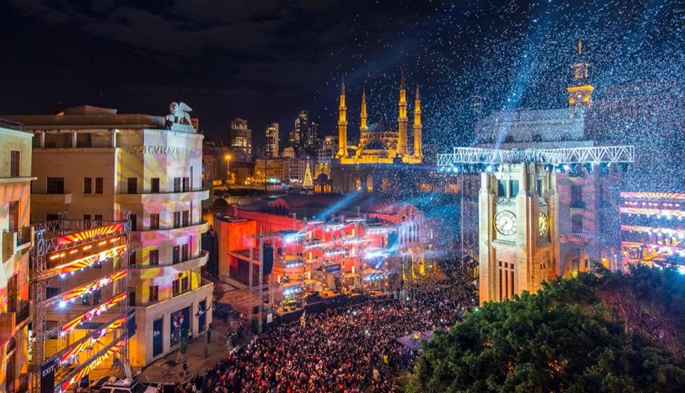 بيروت أكثر غلاء من لندن ونيويورك وهي المدينة الوحيدة في الشرق الأوسط التي صُنّفت بين أغلى 15 مدينة في العالم !